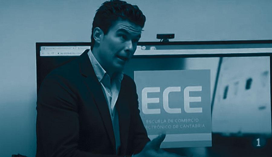 TVE - Escuela de Comercio Electrónico