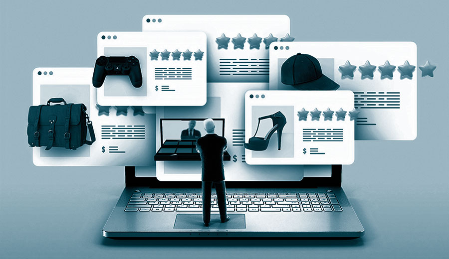 Captar y fidelizar clientes - ECE